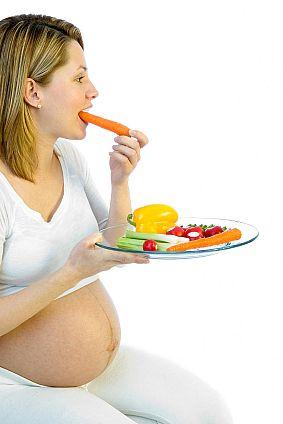 Hubnutí po porodu - jak na to?