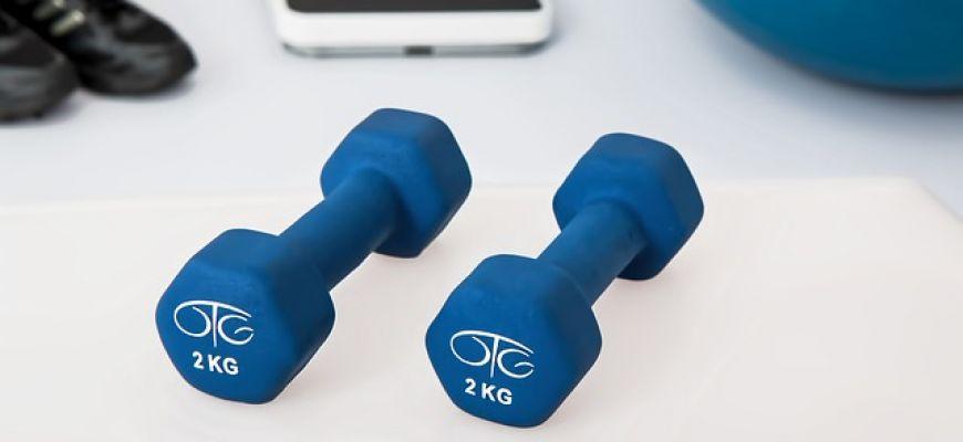 Opravdu jde hubnout bez cvičení?